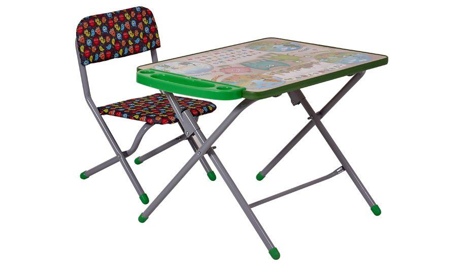 «Комплект детской мебели Фея Досуг 101 Веселая ферма ...