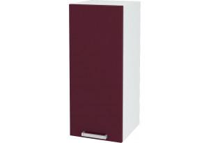 Ксения Навесной шкаф 300 мм, с дверцей