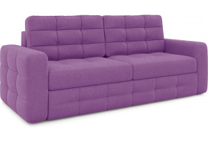 Диван «Райс» Maserati 18 (велюр), фиолетовый