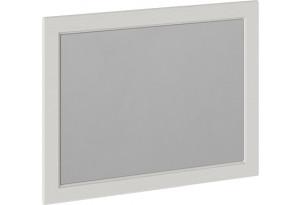 Панель с зеркалом «Тоскана» (Белый Жемчуг)