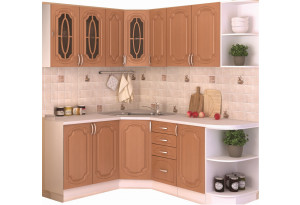 Кухня Настя 1,45 х 1,95 м
