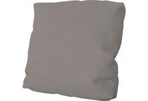 Подушка малая П1 Neo 12 (рогожка) коричневый