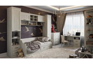 Набор детской мебели «Кантри» №2 Винтерберг