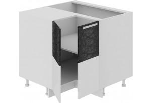Шкаф напольный угловой с углом 90° Фэнтези (Лайнс)