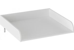 Стол пеленальный «Тедди» Белый