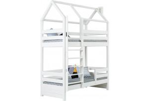 Кровать 2-яр ТК №17
