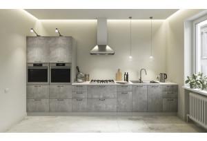 Кухня Лофт 4 м (модульная система)