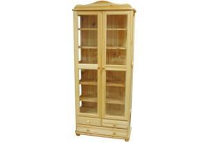 Шкаф Норд 113 для книг