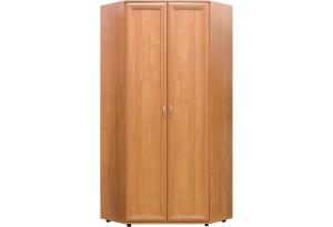 Шкаф угловой 2-х дверный равносторонний
