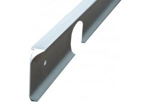 Профиль угловой для столешниц 28мм