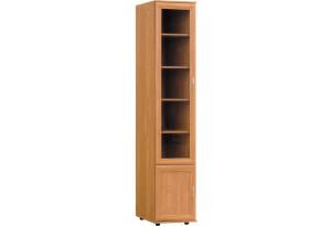 Шкаф для книг с полками №153