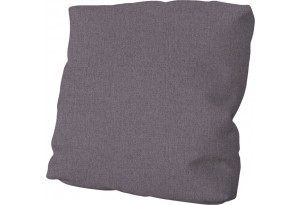 Подушка малая П1 (Levis 68 (рогожка) Темно - фиолетовый)