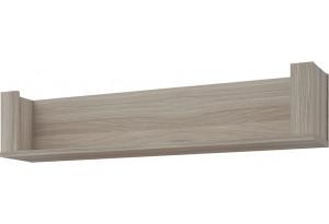 Полка Суонси 135 см (шорвуд)