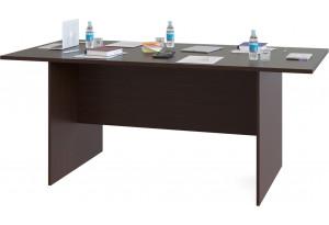 Письменный стол Сторвик вариант №2 (венге)