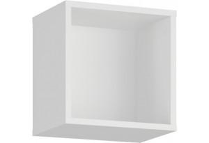 Полка Мелисса 34 см (белый)