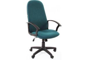 Кресло для оператора Chairman 289 (зеленый)