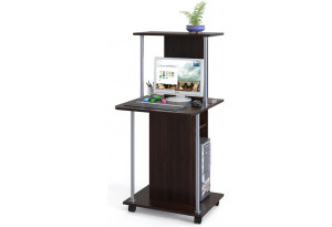 Стол компьютерный Конга (венге)