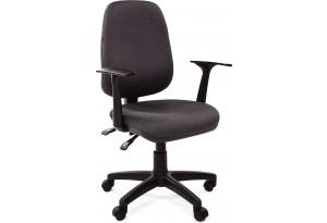 Кресло для оператора Chairman 661 (серый)