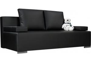 Черные диваны