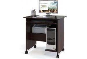 Стол компьютерный Гала (венге)