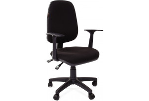 Кресло для оператора Chairman 661 (черный)