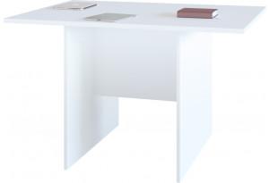 Письменный стол Сторвик вариант №1 (белый)