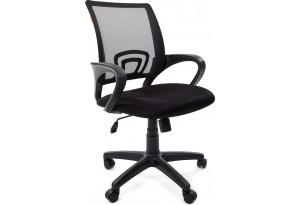Кресло для оператора Chairman 696 (черный)
