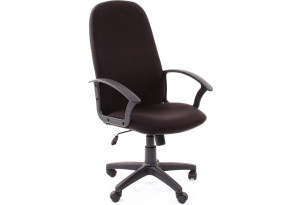 Кресло для оператора Chairman 289 (черный)