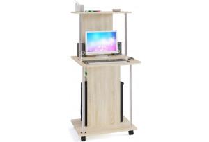 Стол компьютерный Конга (дуб сонома)