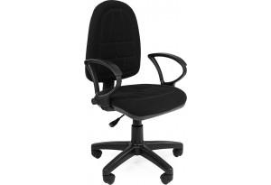 Кресло для оператора Chairman 205 (черный)