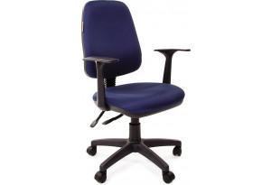 Кресло для оператора Chairman 661 (синий)