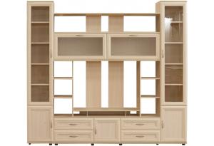 Мебельная стенка для ТВ №164