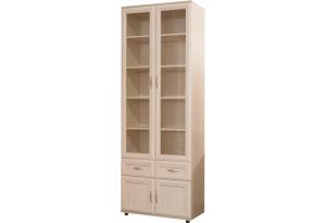 Шкаф для книг №5