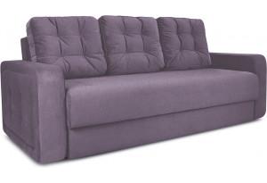 Диван «Колин» Neo 09 (рогожка) фиолетовый