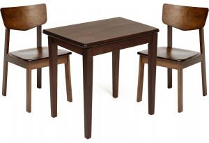 Обеденная группа Tempio 2 стул