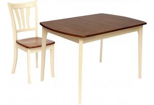 Обеденная группа Roberto 1 стул