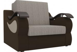 Кресло-кровать Меркурий 60 Корфу/вельвет коричневый
