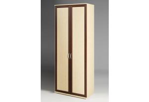 Шкаф для одежды узкий ПВ-30 800мм.