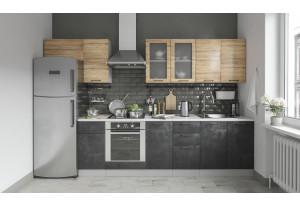 Кухня Лофт 3,2 м (модульная система)