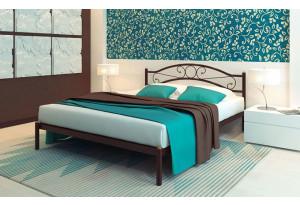 Металлическая кровать Надежда