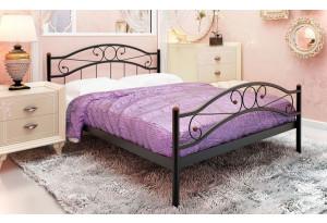 Металлическая кровать Надежда Plus