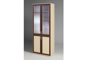 Шкаф книжный ПВ-18 800мм.