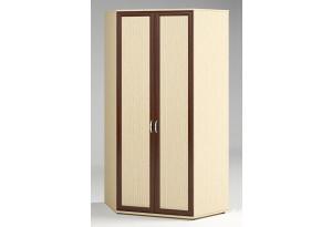Шкаф угловой равносторонний 2-двериПВ-26