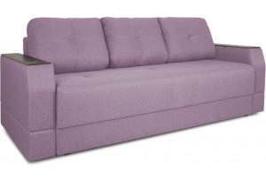 Диван «Дастин» (Fenix Lilac (микровелюр) Лиловый)