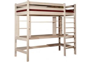 Кровать верхнеярусная №3