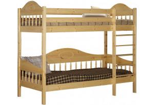 Кровать 2 ярусная Фрея 3