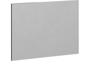 Панель с зеркалом «Фьюжн» Венге Линум