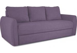 Диван «Отто» Neo 09 (рогожка) фиолетовый