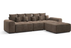 Модульный диван Торонто Вариант композиции 6, вариант исполнения 2