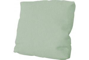 Подушка малая П1 Neo 05 (рогожка) мятный